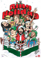 WWE: Ring In The Holiday Movie