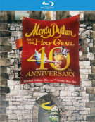 Monty Python And The Holy Grail: 40th Anniversary Edition (Castle Catapult Box) Blu-ray