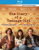 Diary Of A Teenage Girl, The (Blu-ray + UltraViolet) Blu-ray