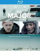 Major, The Blu-ray