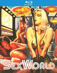 Sex World Blu-ray