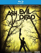 Ash vs. Evil Dead: The Complete First Season Blu-ray