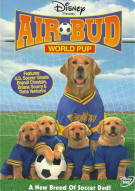 Air Bud 3: World Pup Movie
