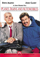 Planes, Trains  And Automobiles Movie