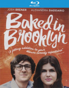Baked in Brooklyn Blu-ray