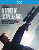 In Order Of Disappearance Blu-ray
