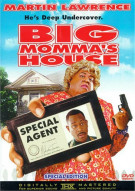 Big Mommas House (Widescreen) Movie