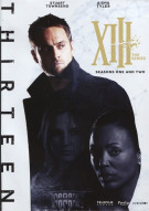 XIII: Complete Series Movie