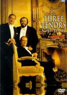 Three Tenors Christmas, The Movie