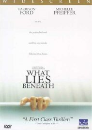 What Lies Beneath Movie