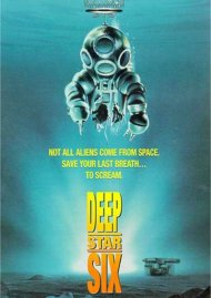 Deep Star Six Movie