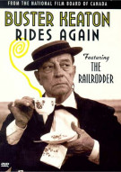 Buster Keaton Rides Again/ The Railrodder Movie