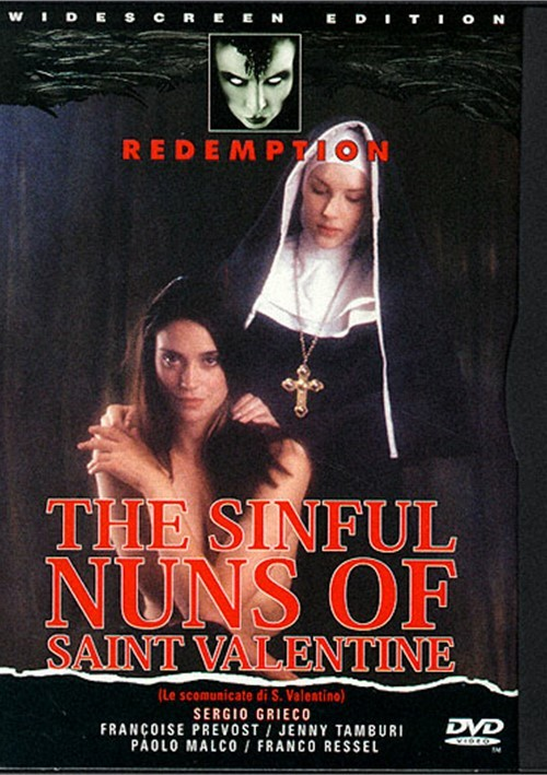 Sinful Nuns of St. Valentine, The Movie