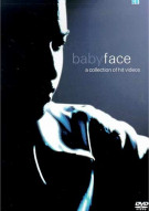 Babyface: A Collection Of Hit Videos Movie