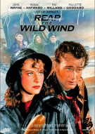 Reap The Wild Wind Movie