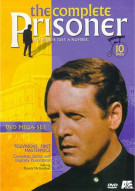 Prisoner, The: Complete Collection Movie