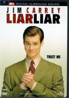 Liar Liar (DTS) Movie