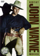 Great John Wayne Movies Movie