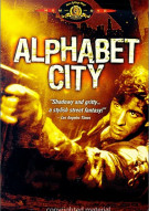 Alphabet City Movie