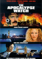 Apocalypse Watch, The Movie