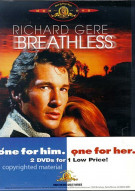 Breathless/ Red Corner (Richard Gere 2-Pack) Movie
