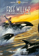 Free Willy 2 Movie