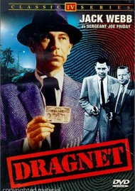 Dragnet (Alpha) Movie