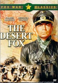 Desert Fox, The Movie