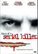 Diary Of A Serial Killer Movie