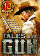 Tales Of The Gun: 10-Movie Set Movie