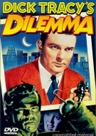 Dick Tracys Dilemma (Alpha) Movie
