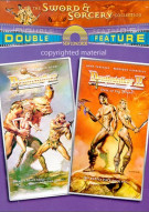 Deathstalker / Deathstalker II (Double Feature) Movie