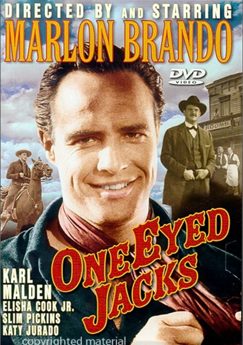 One Eyed Jacks (Alpha) Movie