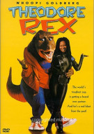 Theodore Rex Movie