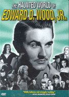 Haunted World of Ed Wood Movie