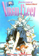 Girlpower Pack: Virgin Fleet/ Gall  Movie