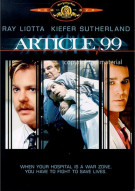 Article 99 Movie