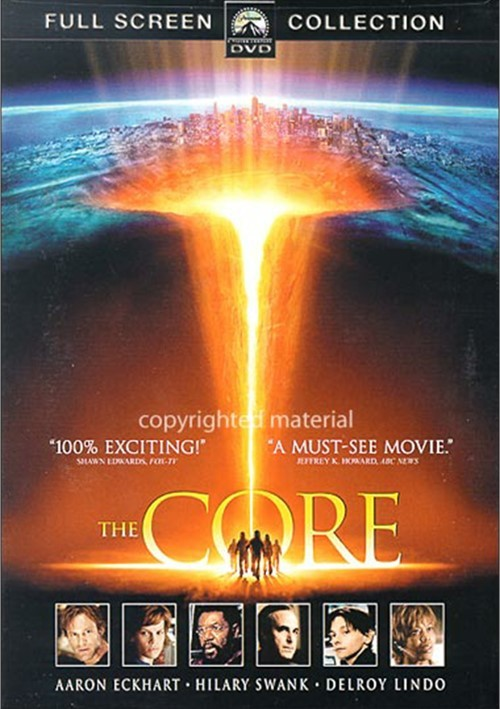 Core, The (Fullscreen) Movie