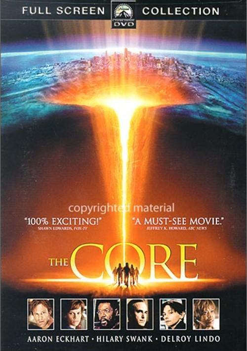 Core, The (Fullscreen) Movie