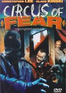 Circus Of Fear (Alpha) Movie