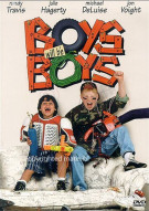 Boys Will Be Boys Movie
