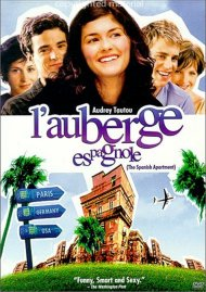 Lauberge Espagnole (The Spanish Apartment) Movie