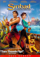 Sinbad: Legend Of The Seven Seas (Fullscreen) Movie