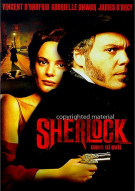 Sherlock: Case Of Evil Movie