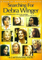 Searching For Debra Winger Movie