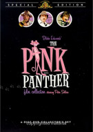 Pink Panther Film Collection, The Movie