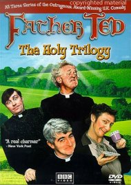 Father Ted: The Holy Trilogy Movie