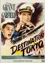 Destination Tokyo Movie