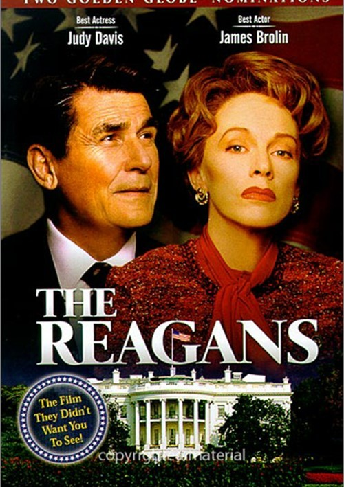 Reagans, The Movie