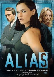 Alias: The Complete Third Season Movie